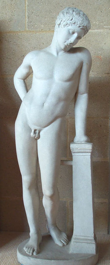 narcissus museum of classical archaeology databases